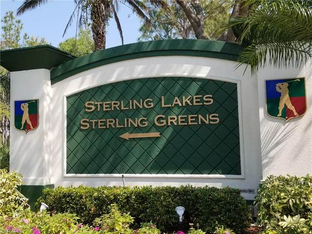 6828 Sterling Greens Pl #4203, Naples, FL 34104 (MLS #220034782) :: RE/MAX Radiance