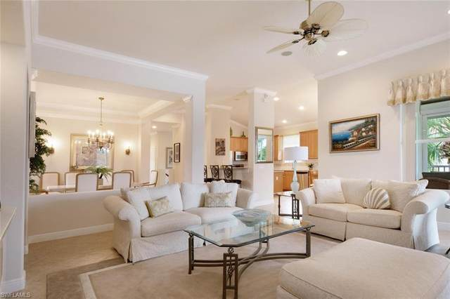 4979 Shaker Heights Ct #201, Naples, FL 34112 (#220034795) :: Southwest Florida R.E. Group Inc