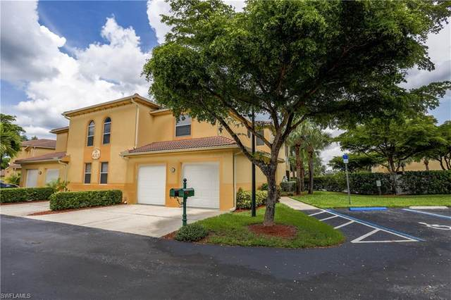 4315 Bellasol Cir #2822, Fort Myers, FL 33916 (MLS #220034797) :: RE/MAX Realty Group