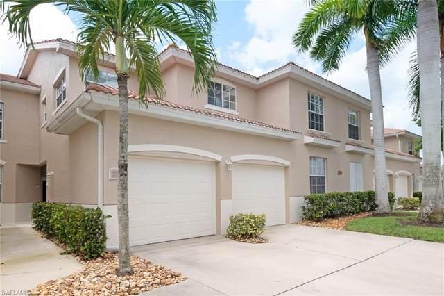 325 Dover Pl I-202, Naples, FL 34104 (#220034803) :: The Dellatorè Real Estate Group