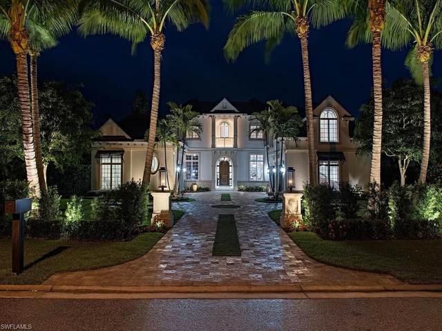 3280 Gin Ln, Naples, FL 34102 (#220034811) :: Caine Premier Properties
