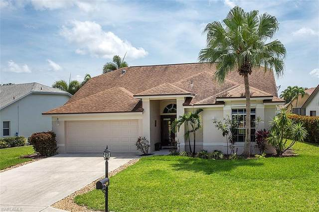 664 Lambton Ln, Naples, FL 34104 (MLS #220034837) :: RE/MAX Radiance