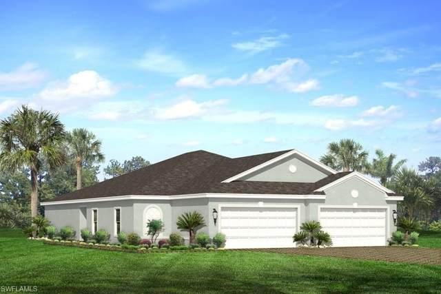 2055 Pigeon Plum Way, North Fort Myers, FL 33917 (#220034885) :: Southwest Florida R.E. Group Inc