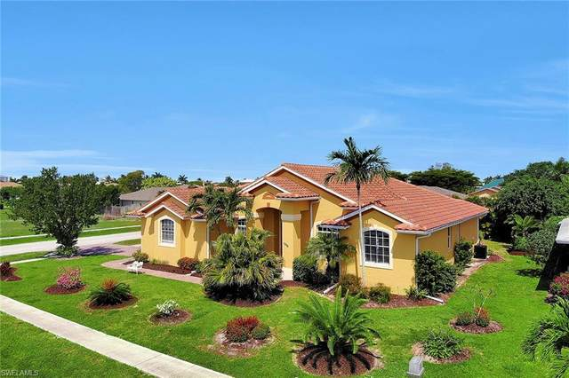 1286 Bayport Ave, Marco Island, FL 34145 (MLS #220034886) :: #1 Real Estate Services