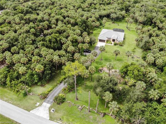 3720 24th Ave SE, Naples, FL 34117 (MLS #220034917) :: Kris Asquith's Diamond Coastal Group