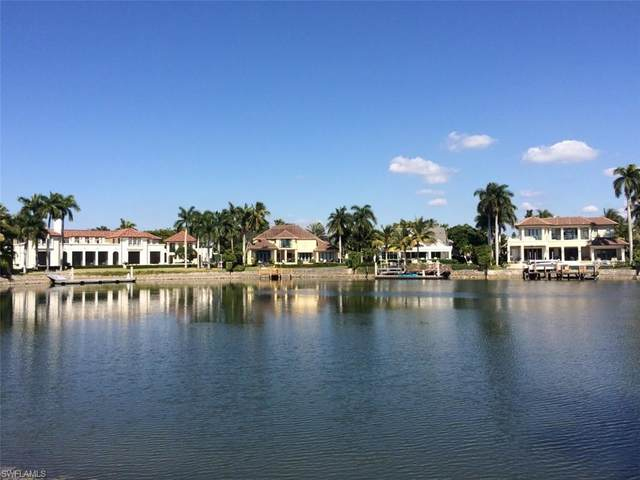 3163 Gin Ln, Naples, FL 34102 (#220034940) :: Equity Realty