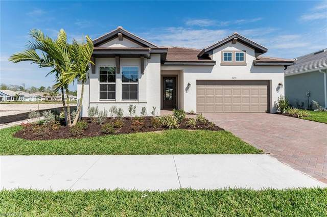 3307 Pilot Cir, Naples, FL 34120 (MLS #220034962) :: Kris Asquith's Diamond Coastal Group