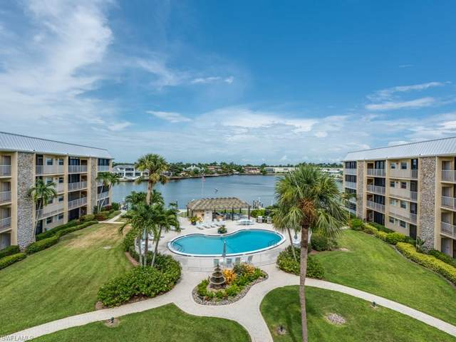 3000 Gulf Shore Blvd N #306, Naples, FL 34103 (#220035004) :: Southwest Florida R.E. Group Inc