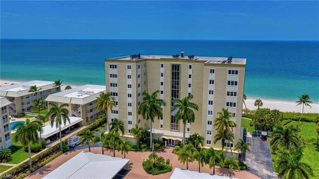 2885 Gulf Shore Blvd N #702, Naples, FL 34103 (#220035012) :: Southwest Florida R.E. Group Inc