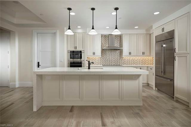1035 3rd Ave S #317, Naples, FL 34102 (MLS #220035022) :: Clausen Properties, Inc.
