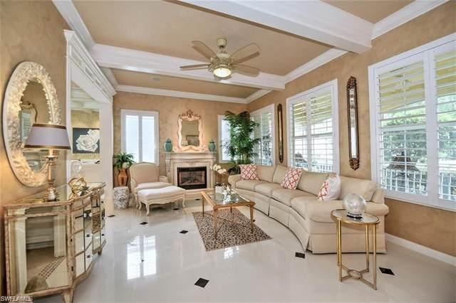 8051 Wilfredo Ct, Naples, FL 34114 (#220035023) :: Caine Premier Properties