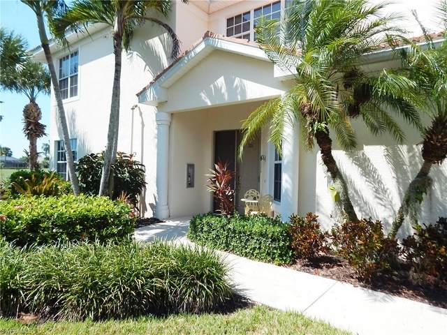 4665 Winged Foot Ct 4-101, Naples, FL 34112 (#220035031) :: Southwest Florida R.E. Group Inc