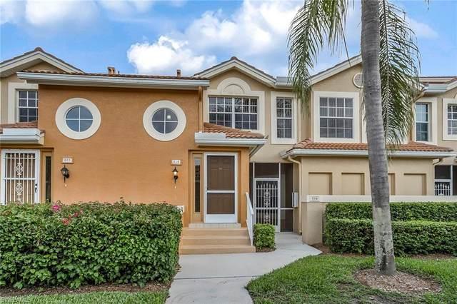 13060 Amberley Ct #810, Bonita Springs, FL 34135 (MLS #220035043) :: Clausen Properties, Inc.
