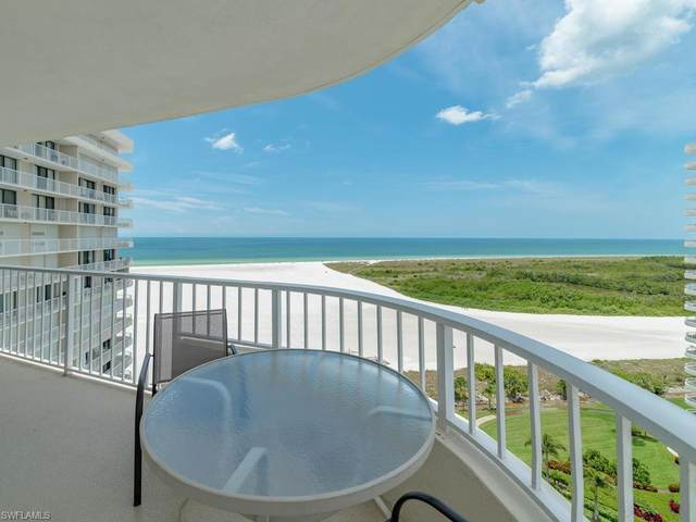 260 Seaview Ct #1503, Marco Island, FL 34145 (MLS #220035047) :: #1 Real Estate Services