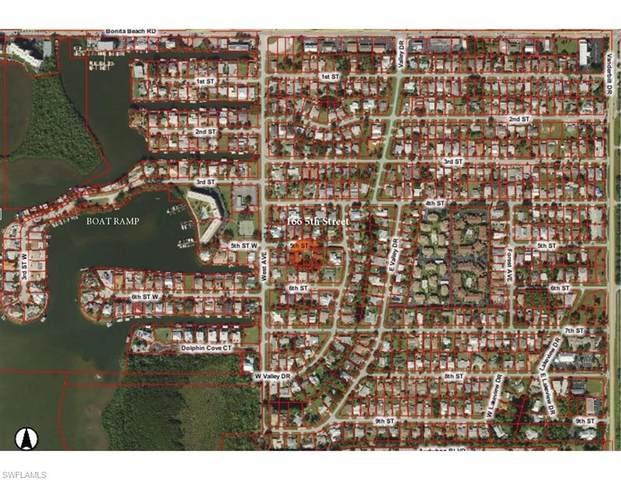 166 5th St, Bonita Springs, FL 34134 (#220035049) :: Caine Premier Properties