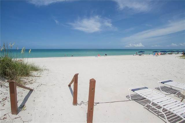 9400 Gulf Shore Dr #2, Naples, FL 34108 (MLS #220035075) :: The Naples Beach And Homes Team/MVP Realty