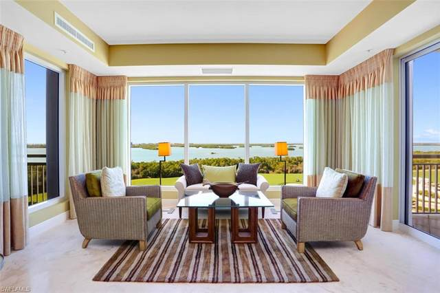 4951 Bonita Bay Blvd #904, Bonita Springs, FL 34134 (MLS #220035089) :: The Naples Beach And Homes Team/MVP Realty