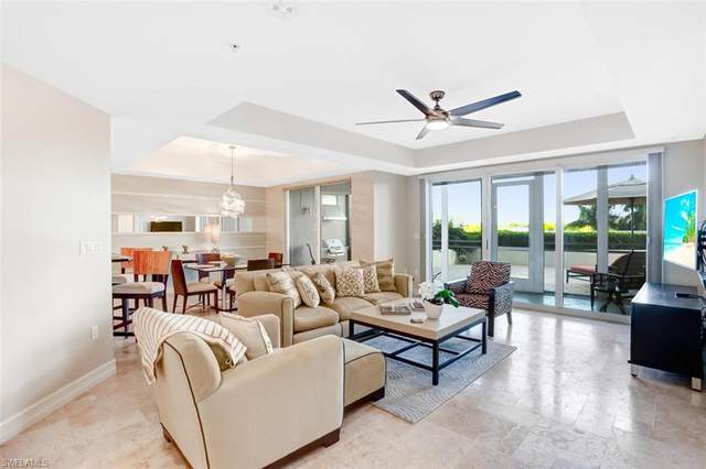 4951 Bonita Bay Blvd #303, Bonita Springs, FL 34134 (MLS #220035103) :: Dalton Wade Real Estate Group