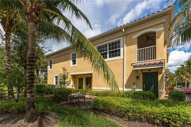 23560 Alamanda Dr #101, Estero, FL 34135 (MLS #220035114) :: Palm Paradise Real Estate
