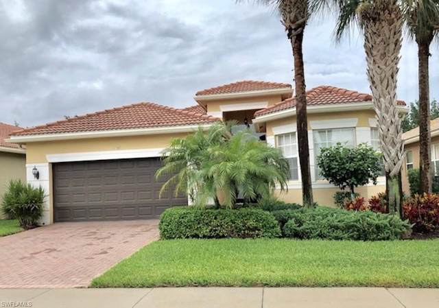 6705 Marbella Ln, Naples, FL 34105 (#220035122) :: Southwest Florida R.E. Group Inc