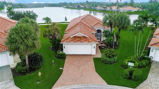 3258 Benicia Ct, Naples, FL 34109 (#220035167) :: Caine Premier Properties