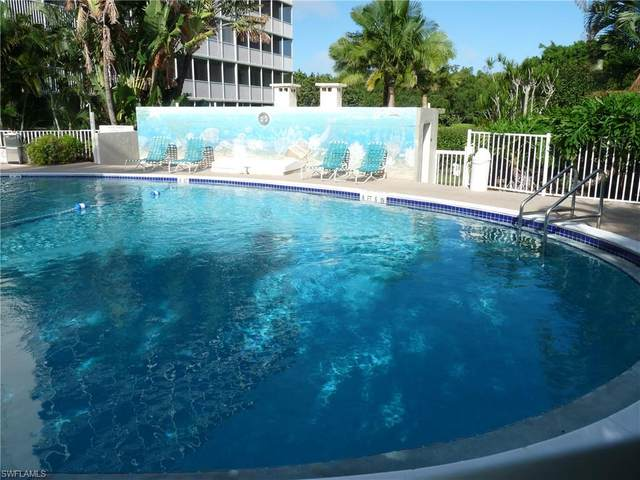 5 Bluebill Ave #307, Naples, FL 34108 (MLS #220035184) :: Kris Asquith's Diamond Coastal Group