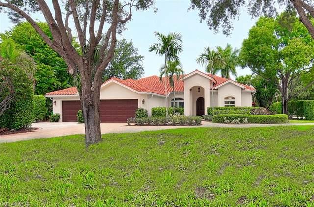 2127 Mission Dr, Naples, FL 34109 (#220035202) :: Southwest Florida R.E. Group Inc