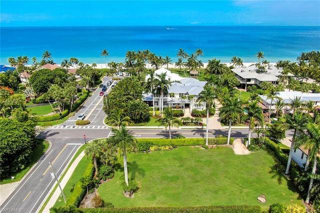 1775 Gulf Shore Blvd S, Naples, FL 34102 (#220035237) :: Southwest Florida R.E. Group Inc