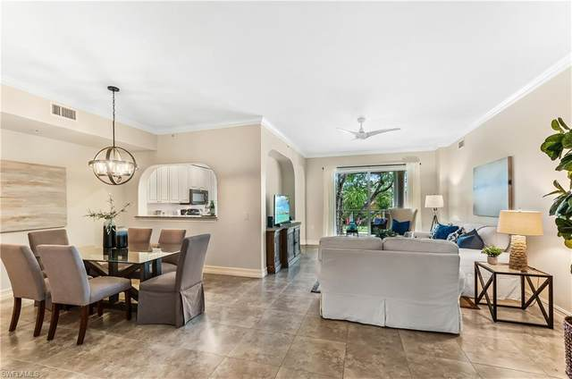850 6th Ave N #204, Naples, FL 34102 (#220035280) :: The Dellatorè Real Estate Group