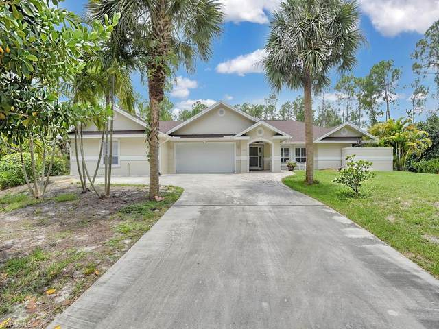 4532 7th Ave NW, Naples, FL 34119 (MLS #220035284) :: Kris Asquith's Diamond Coastal Group