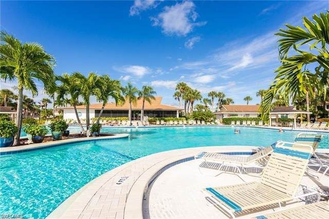 4120 Looking Glass Ln #3704, Naples, FL 34112 (#220035287) :: Equity Realty