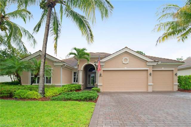 15854 Delasol Ln, Naples, FL 34110 (#220035303) :: Caine Premier Properties