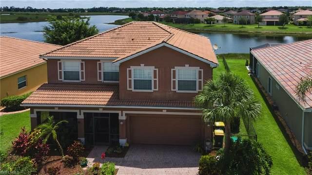 2639 Orange Grove Trl, Naples, FL 34120 (MLS #220035305) :: Kris Asquith's Diamond Coastal Group