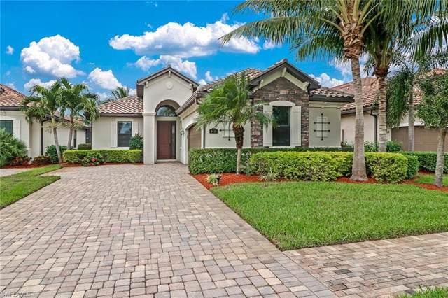 9419 Piacere Way, Naples, FL 34113 (#220035386) :: The Dellatorè Real Estate Group