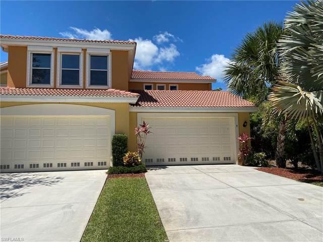 11875 Bayport Ln #1401, Fort Myers, FL 33908 (#220035391) :: Southwest Florida R.E. Group Inc