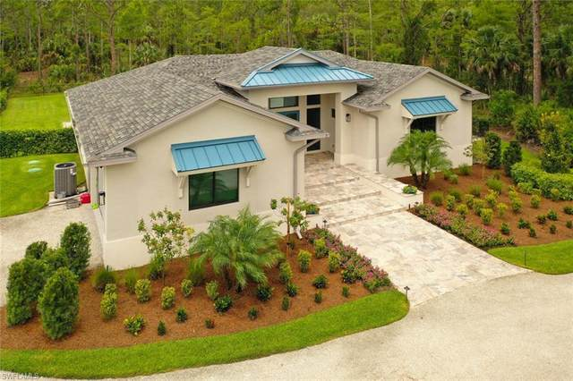 2991 2nd St NW, Naples, FL 34120 (MLS #220035397) :: Kris Asquith's Diamond Coastal Group
