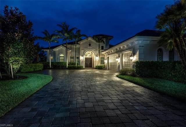 12190 Wicklow Ln, Naples, FL 34120 (MLS #220035425) :: Kris Asquith's Diamond Coastal Group