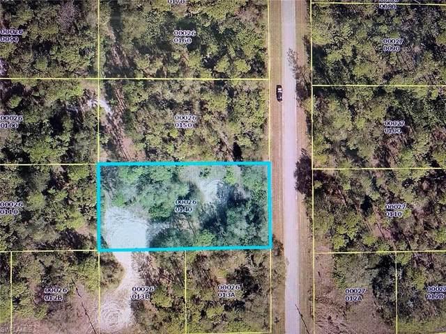 1803 Robert Ave, Lehigh Acres, FL 33972 (MLS #220035449) :: RE/MAX Realty Group