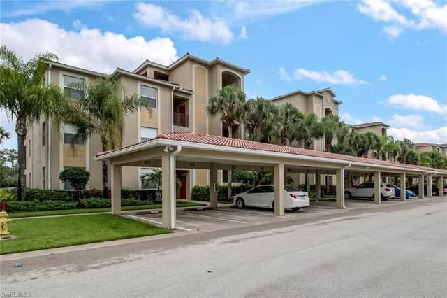 10333 Heritage Bay Blvd #1733, Naples, FL 34120 (#220035461) :: Southwest Florida R.E. Group Inc