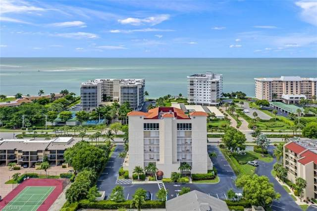 1061 S Collier Blvd #303, Marco Island, FL 34145 (#220035504) :: Equity Realty