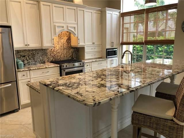 115 Vista Ln, Naples, FL 34119 (#220035527) :: Caine Premier Properties