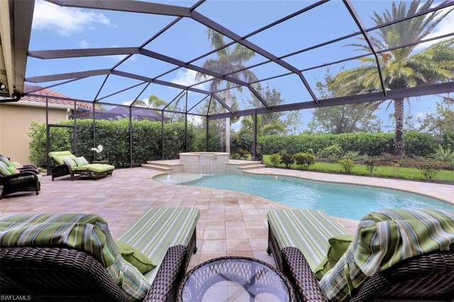 3963 Bering Ct, Naples, FL 34119 (#220035539) :: Equity Realty