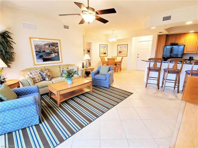 3901 Kens Way #3307, Bonita Springs, FL 34134 (#220035541) :: The Dellatorè Real Estate Group