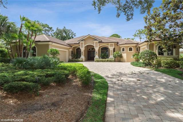 12615 Colliers Reserve Dr, Naples, FL 34110 (#220035575) :: Equity Realty