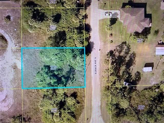 722 Bianca, Lehigh Acres, FL 33974 (MLS #220035664) :: RE/MAX Realty Group