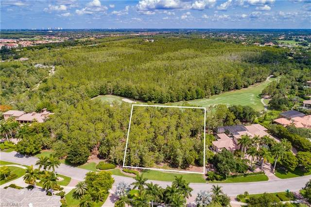 4245 Brynwood Dr, Naples, FL 34119 (#220035701) :: Caine Premier Properties