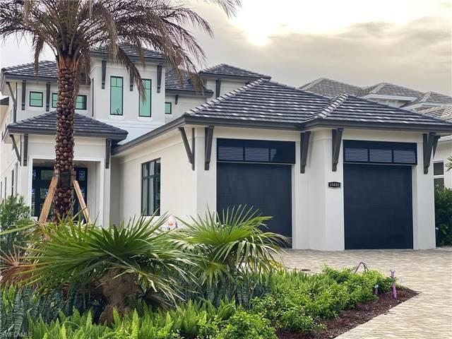 16638 Isola Bella Ln, Naples, FL 34110 (#220035720) :: Southwest Florida R.E. Group Inc