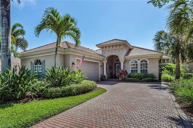 12371 Villagio Way, Fort Myers, FL 33912 (#220035738) :: Equity Realty