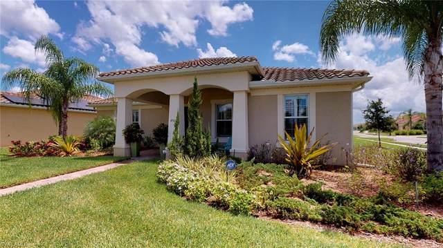 4968 Hemingway Ter, AVE MARIA, FL 34142 (#220035809) :: Southwest Florida R.E. Group Inc