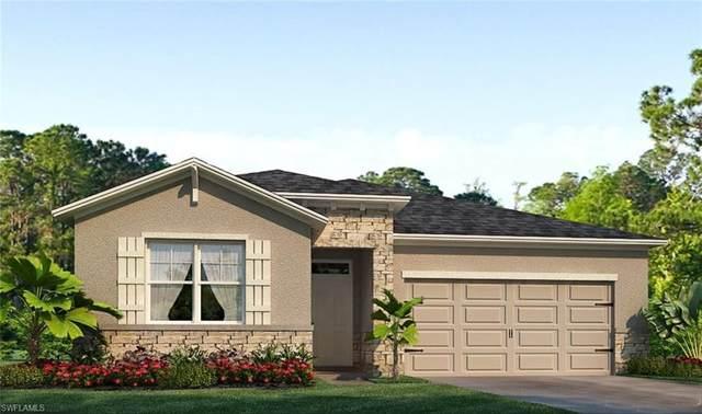 3600 Avenida Del Vera, North Fort Myers, FL 33917 (MLS #220035837) :: Clausen Properties, Inc.